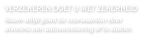 verzekeren-met-zekerheid
